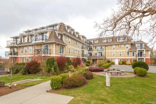 Photo 1: 411 4536 Viewmont Ave in : SW Royal Oak Condo for sale (Saanich West)  : MLS®# 860079