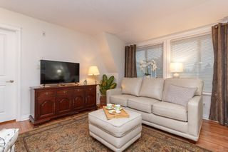 Photo 3: 411 4536 Viewmont Ave in : SW Royal Oak Condo for sale (Saanich West)  : MLS®# 860079