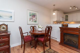 Photo 8: 411 4536 Viewmont Ave in : SW Royal Oak Condo for sale (Saanich West)  : MLS®# 860079