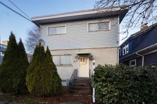 Main Photo: 1933 TURNER Street in Vancouver: Hastings House for sale (Vancouver East)  : MLS®# R2521867