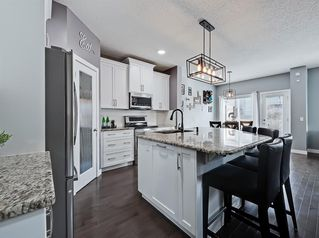 Photo 5: 1043 Kings Heights Road SE: Airdrie Detached for sale : MLS®# A1057366