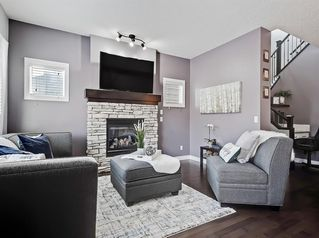Photo 13: 1043 Kings Heights Road SE: Airdrie Detached for sale : MLS®# A1057366