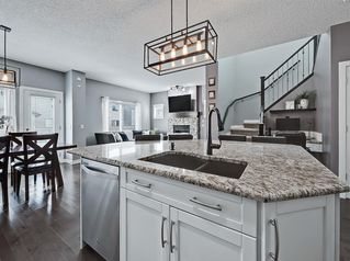 Photo 9: 1043 Kings Heights Road SE: Airdrie Detached for sale : MLS®# A1057366