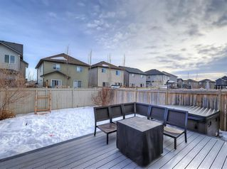 Photo 36: 1043 Kings Heights Road SE: Airdrie Detached for sale : MLS®# A1057366