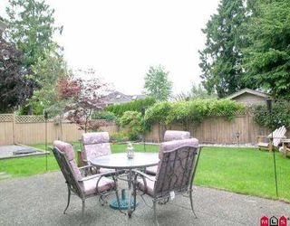 """Photo 8: 21269 TELEGRAPH TR in Langley: Walnut Grove House for sale in """"FOREST HILLS"""" : MLS®# F2510356"""