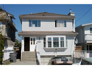 Photo 1: 1357 E 29TH Avenue in Vancouver: Knight House for sale (Vancouver East)  : MLS®# V846082