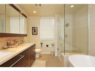 """Photo 8: 502 1277 MELVILLE Street in Vancouver: Coal Harbour Condo for sale in """"Flat Iron"""" (Vancouver West)  : MLS®# V931802"""