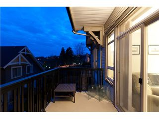 """Photo 3: 26 1362 PURCELL Drive in Coquitlam: Westwood Plateau Townhouse for sale in """"WHITETAIL LANE"""" : MLS®# V944428"""