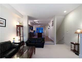 """Photo 4: 26 1362 PURCELL Drive in Coquitlam: Westwood Plateau Townhouse for sale in """"WHITETAIL LANE"""" : MLS®# V944428"""