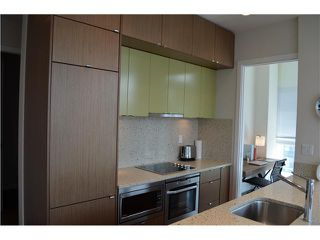 "Photo 4: 1206 1205 HOWE Street in Vancouver: Downtown VW Condo for sale in ""ALTO"" (Vancouver West)  : MLS®# V957555"