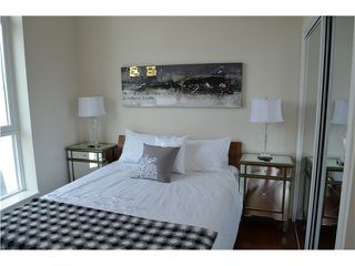 "Photo 6: 1206 1205 HOWE Street in Vancouver: Downtown VW Condo for sale in ""ALTO"" (Vancouver West)  : MLS®# V957555"