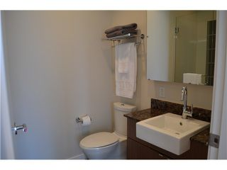 "Photo 9: 1206 1205 HOWE Street in Vancouver: Downtown VW Condo for sale in ""ALTO"" (Vancouver West)  : MLS®# V957555"