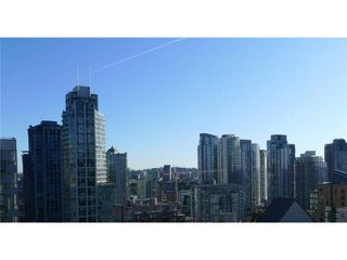 "Photo 10: 1206 1205 HOWE Street in Vancouver: Downtown VW Condo for sale in ""ALTO"" (Vancouver West)  : MLS®# V957555"