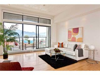 """Photo 5: 208 345 WATER Street in Vancouver: Downtown VW Condo for sale in """"GREENSHIELDS BUILDING"""" (Vancouver West)  : MLS®# V958365"""