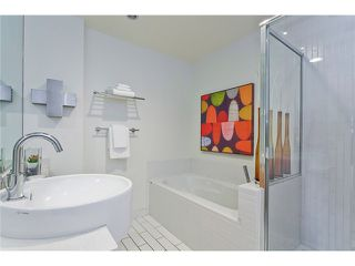 """Photo 8: 208 345 WATER Street in Vancouver: Downtown VW Condo for sale in """"GREENSHIELDS BUILDING"""" (Vancouver West)  : MLS®# V958365"""