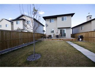 Photo 16: 449 LUXSTONE Place SW: Airdrie Residential Detached Single Family for sale : MLS®# C3542456