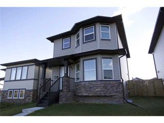 Photo 20: 449 LUXSTONE Place SW: Airdrie Residential Detached Single Family for sale : MLS®# C3542456