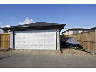 Photo 17: 449 LUXSTONE Place SW: Airdrie Residential Detached Single Family for sale : MLS®# C3542456
