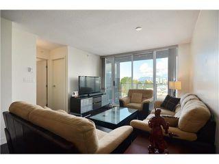 """Photo 3: 802 7080 NO 3 Road in Richmond: Brighouse South Condo for sale in """"Centro"""" : MLS®# V982440"""