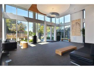 """Photo 2: 802 7080 NO 3 Road in Richmond: Brighouse South Condo for sale in """"Centro"""" : MLS®# V982440"""
