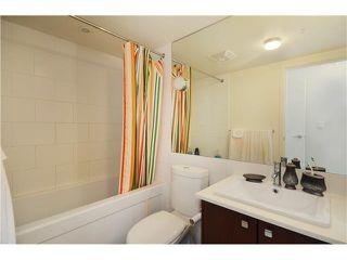 """Photo 7: 802 7080 NO 3 Road in Richmond: Brighouse South Condo for sale in """"Centro"""" : MLS®# V982440"""