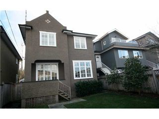 Photo 9: 3711 W 11TH Avenue in Vancouver: Point Grey House for sale (Vancouver West)  : MLS®# V986350