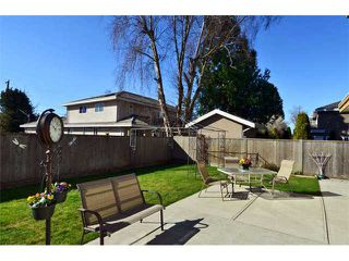 Photo 1: 3760 ROSAMOND Avenue in Richmond: Seafair House for sale : MLS®# V992896