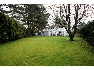 "Photo 10: 5125 MASSEY Place in Ladner: Ladner Elementary House for sale in ""LADNER ELEMENTARY"" : MLS®# V995377"