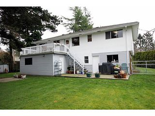 "Photo 9: 5125 MASSEY Place in Ladner: Ladner Elementary House for sale in ""LADNER ELEMENTARY"" : MLS®# V995377"