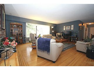 "Photo 4: 5125 MASSEY Place in Ladner: Ladner Elementary House for sale in ""LADNER ELEMENTARY"" : MLS®# V995377"
