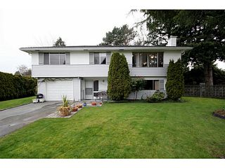 "Photo 1: 5125 MASSEY Place in Ladner: Ladner Elementary House for sale in ""LADNER ELEMENTARY"" : MLS®# V995377"