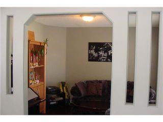 Photo 5: 96 SAN DIEGO Green NE in CALGARY: Monterey Park Residential Detached Single Family for sale (Calgary)  : MLS®# C3559541