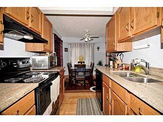 Photo 10: 14 SHAWINIGAN Lane SW in CALGARY: Shawnessy Townhouse for sale (Calgary)  : MLS®# C3564925
