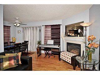 Photo 3: 14 SHAWINIGAN Lane SW in CALGARY: Shawnessy Townhouse for sale (Calgary)  : MLS®# C3564925
