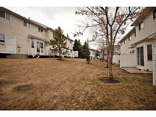 Photo 15: 14 SHAWINIGAN Lane SW in CALGARY: Shawnessy Townhouse for sale (Calgary)  : MLS®# C3564925