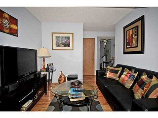 Photo 4: 14 SHAWINIGAN Lane SW in CALGARY: Shawnessy Townhouse for sale (Calgary)  : MLS®# C3564925