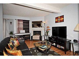 Photo 2: 14 SHAWINIGAN Lane SW in CALGARY: Shawnessy Townhouse for sale (Calgary)  : MLS®# C3564925