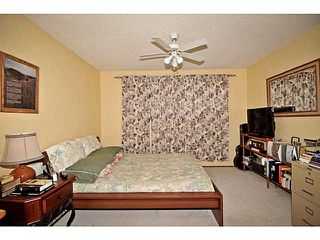 Photo 11: 14 SHAWINIGAN Lane SW in CALGARY: Shawnessy Townhouse for sale (Calgary)  : MLS®# C3564925