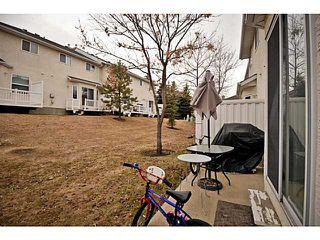 Photo 14: 14 SHAWINIGAN Lane SW in CALGARY: Shawnessy Townhouse for sale (Calgary)  : MLS®# C3564925