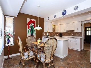 "Photo 4: 11184 BRIDLINGTON Drive in Delta: Nordel House for sale in ""ROYAL YORK"" (N. Delta)  : MLS®# F1309878"