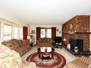 "Photo 3: 11184 BRIDLINGTON Drive in Delta: Nordel House for sale in ""ROYAL YORK"" (N. Delta)  : MLS®# F1309878"