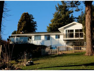 Photo 2: 13368 13A AV in Surrey: Crescent Bch Ocean Pk. House for sale (South Surrey White Rock)  : MLS®# F1403125