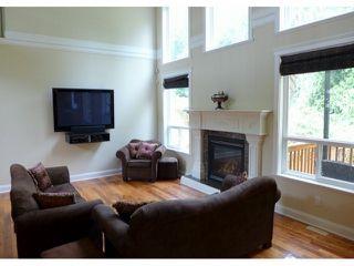 Photo 5: 16475 93B Street in Surrey: Fleetwood Tynehead House for sale : MLS®# F1400262