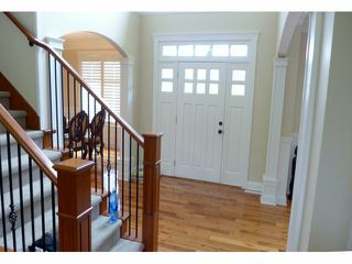 Photo 8: 16475 93B Street in Surrey: Fleetwood Tynehead House for sale : MLS®# F1400262