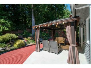 Photo 17: 5615 HONEYSUCKLE Place in North Vancouver: Grouse Woods House for sale : MLS®# V1078891