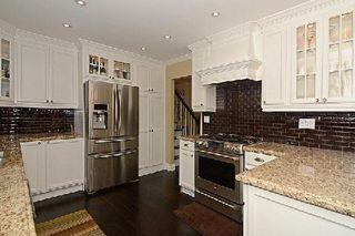 Photo 10: 41 Gainsville Avenue in Markham: Unionville House (Sidesplit 3) for sale : MLS®# N3005985