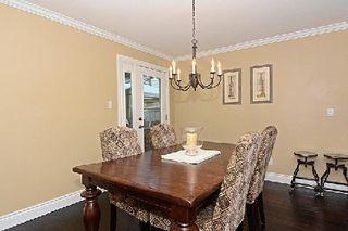 Photo 9: 41 Gainsville Avenue in Markham: Unionville House (Sidesplit 3) for sale : MLS®# N3005985