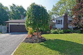 Photo 1: 41 Gainsville Avenue in Markham: Unionville House (Sidesplit 3) for sale : MLS®# N3005985