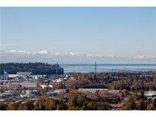 Photo 18: 1604 1320 Chesterfield Avenue in North Vancouver: Central Lonsdale Condo for sale : MLS®# V1035502
