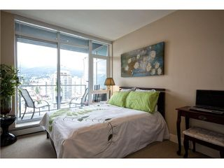 Photo 13: 1604 1320 Chesterfield Avenue in North Vancouver: Central Lonsdale Condo for sale : MLS®# V1035502